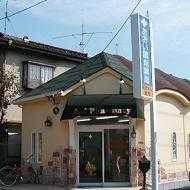 あおい調剤薬局入間東町店の外観(駐車場)